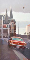 La-Mustang-rouge